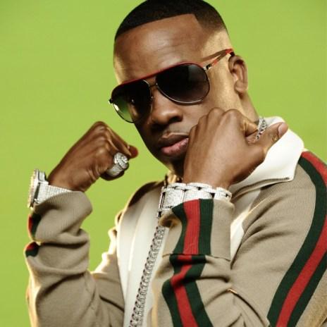 Yo Gotti featuring Young Thug - Rihanna