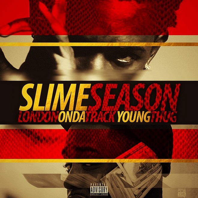 Young Thug - Money (Produced by London On Da Track)