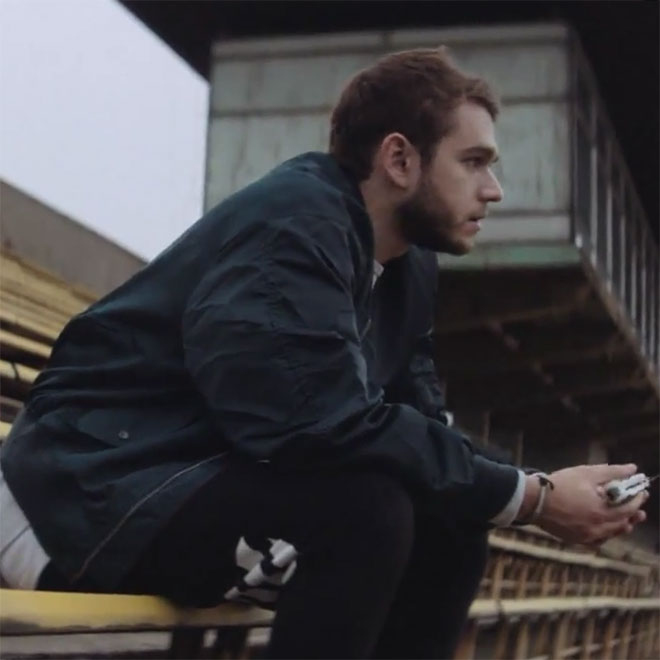 Zedd featuring Jon Bellion - Beautiful Now