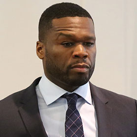 50 Cent Claims His Opulent Lifestyle Is All Fake