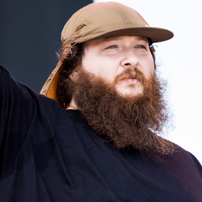 Action Bronson - Voodoo (Produced by Alchemist)