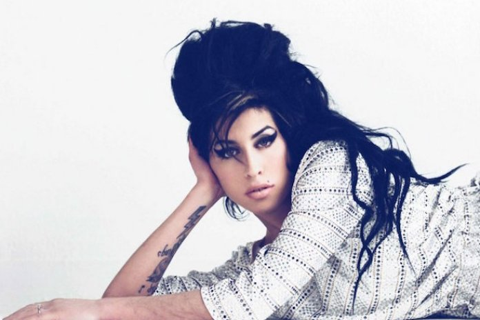 Amy Winehouse - Love is a Losing Game (Nehzuil Remix)