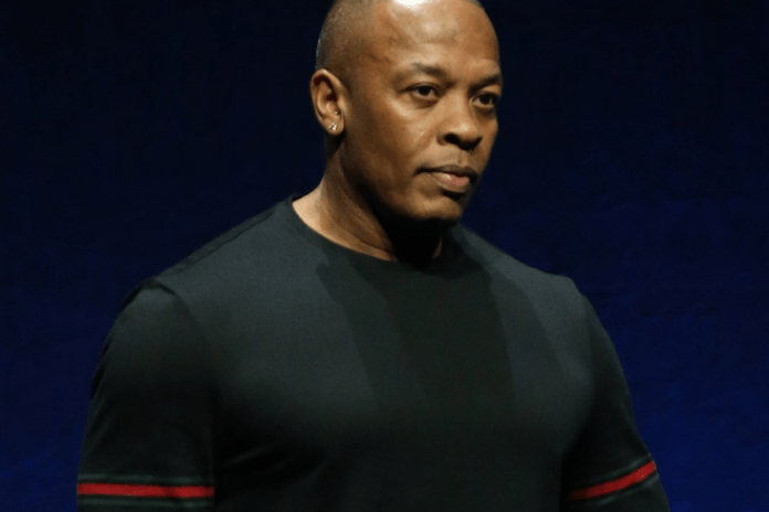 "Apple Music Officially Announces Dr. Dre's New 'Beats 1' Show, ""The Pharmacy"""