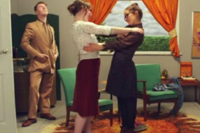 Belle & Sebastian – Perfect Couples