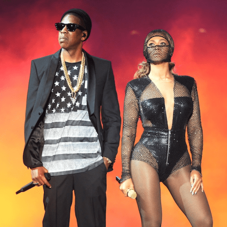 UPDATE: Beyoncé and Jay Z Are Reportedly Trying Purchase Rights to the Confederate Flag