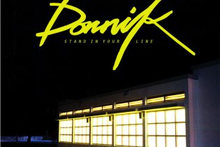 Dornik - Stand In Your Line