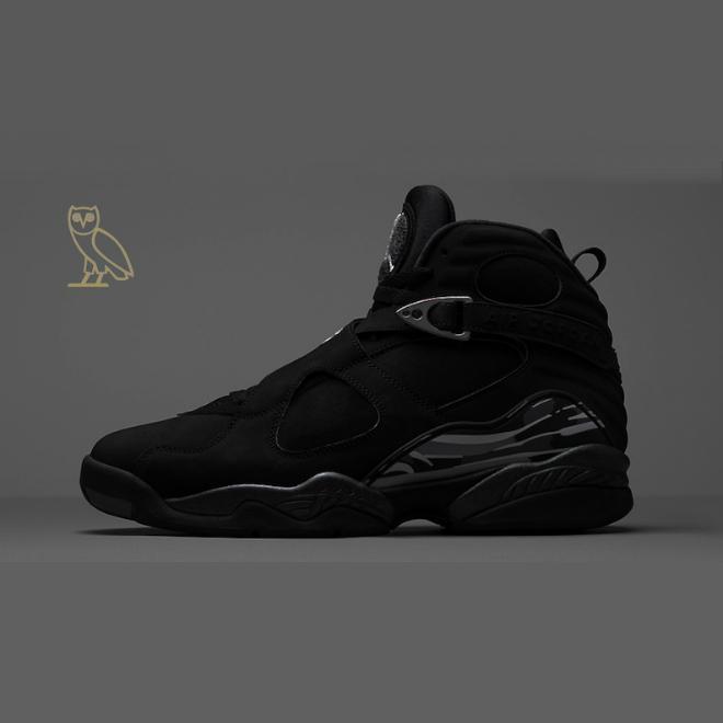 Drake Has an 'OVO' Air Jordan 8 Shoe Coming