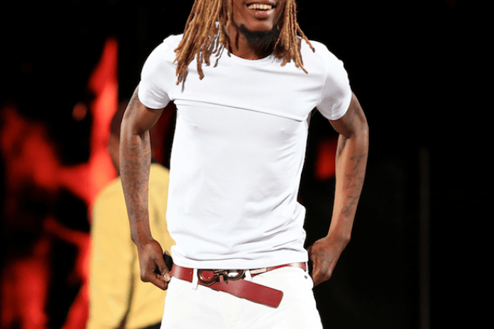 Fetty Wap - D.A.M. DATS ALL ME