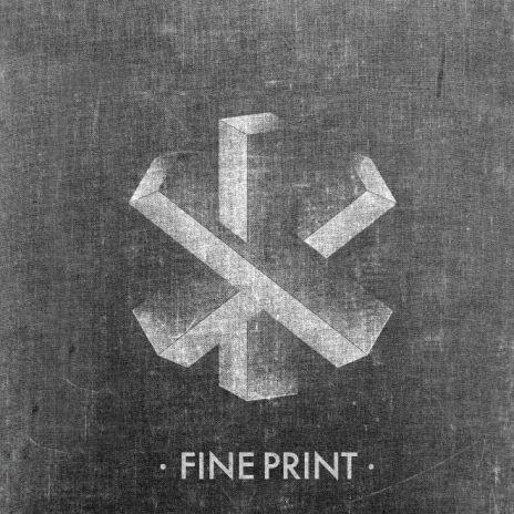 Fine Print - Can't Lie