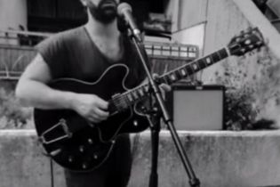"Watch Foals' Interactive Video for ""Mountain At My Gates"""