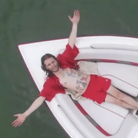 "JMSN Shares Video for ""Waves"""
