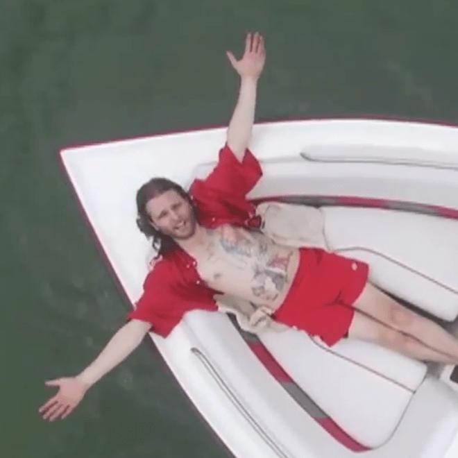 "JMSN Shares Video for ""Waves"""