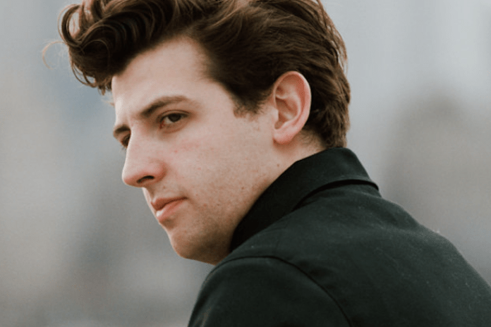 Jamie xx Composes New Music For The National Gallery