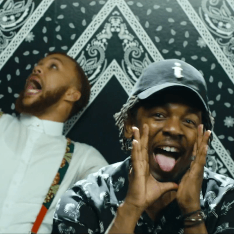 """Watch Jidenna and Kendrick Lamar's New Video For The """"Classic Man"""" Remix"""