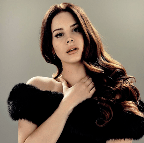 "Lana Del Rey Debuts New Album Single, ""Honeymoon"""