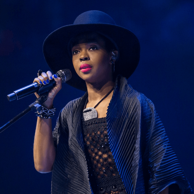 Lauryn Hill Forced to Cancel London Show Due to Legal Troubles