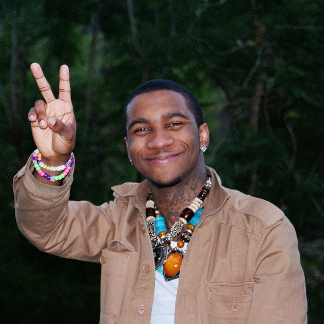 Lil B Has Chosen His Favorite Presidential Candidate