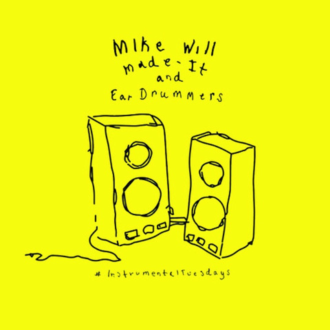 Mike WiLL Made-It - #InstrumentalTuesdays (Part 5)
