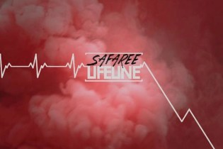 "Nicki Minaj's Old Flame Safaree Drops Meek Mill Diss Track, ""Lifeline"""