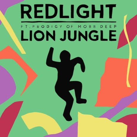 PREMIERE: Redlight featuring Prodigy of Mobb Deep - Lion Jungle
