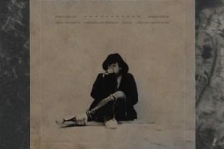 Pablo Dylan - Darkwood EP