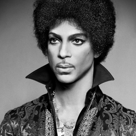 """Prince Releases New Song This Morning, """"HARDROCKLOVER"""""""