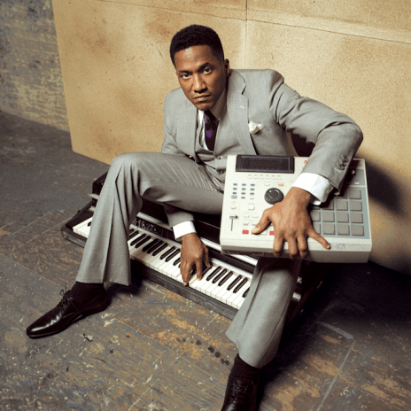 Q-Tip Maybe Working With Beck and Kanye West On New Album