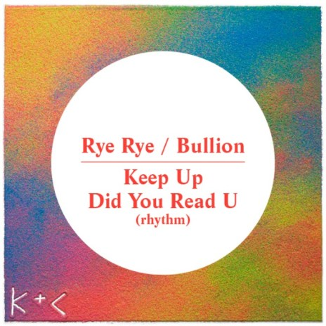Rye Rye - Keep Up