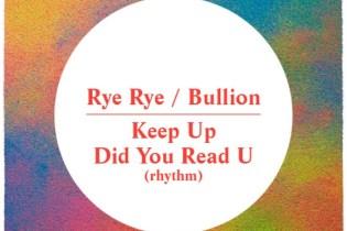 Rye Rye - Keep Up