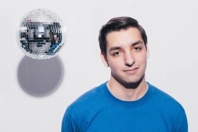 "Saint Pepsi Is Skylar Spence and With The Announcement of Their Tour, They Share ""Affairs"""