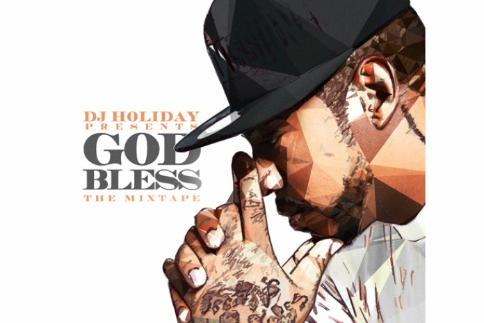 Stream DJ Holiday's New Mixtape Featuring Young Thug, iLoveMakkonen, Meek Mill, Future and More