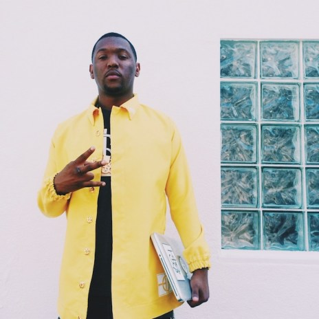 """Stream Hit-Boy's Latest, """"Stay Up"""" featuring Sage the Gemini and K. Roosevelt"""