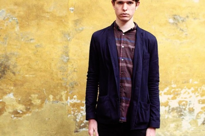 Stream James Blake's Mix Featuring Vince Staples, Stevie Wonder and D'Angelo