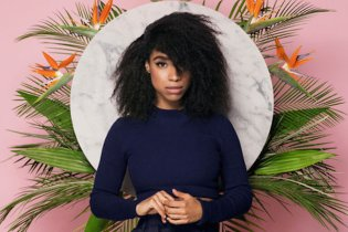 Stream Lianne La Havas' Entire New Album, 'Blood'