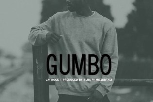 "TDE's Jay Rock Drops New Single, ""Gumbo"""