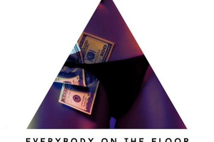 The Game featuring Migos - Everybody on The Floor