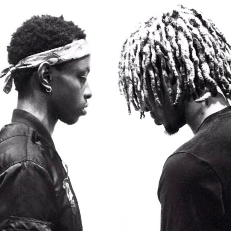 """The Underachievers Release Visuals for """"Take Your Place"""""""