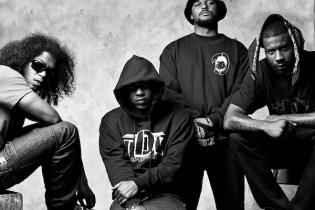 Top Dawg Entertainment's YouTube Channel Has Been Suspended Until Further Notice