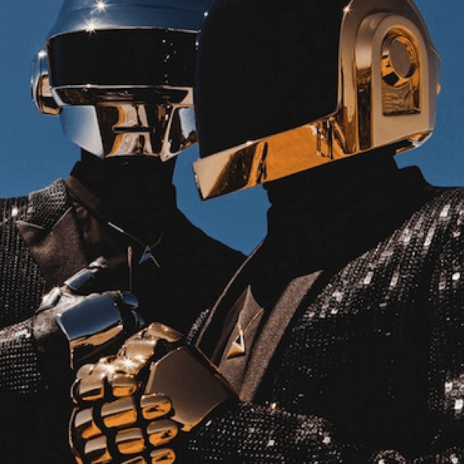 """Here's a Clip From 'Eden' Portraying Daft Punk Spinning """"Da Funk"""""""