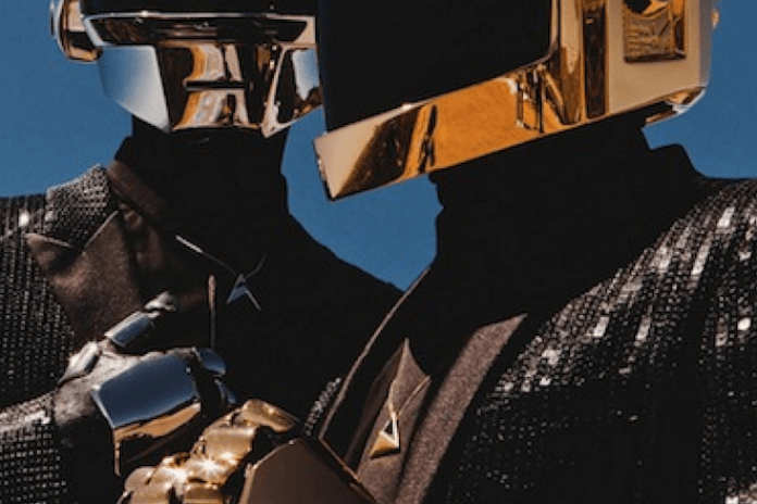 "Here's a Clip From 'Eden' Portraying Daft Punk Spinning ""Da Funk"""