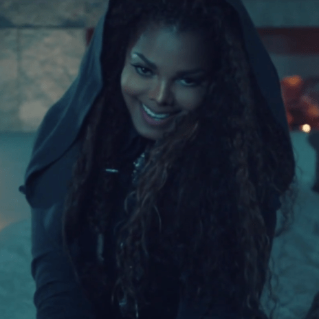 """Watch Janet Jackson and J. Cole's New Video For """"No Sleeep"""""""