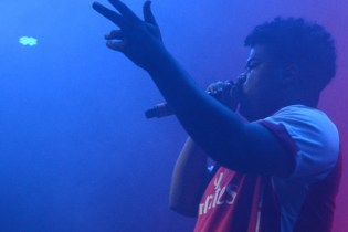 Watch iLoveMakonnen Behind the Scenes During 'The Loudest Of The Loud' Tour