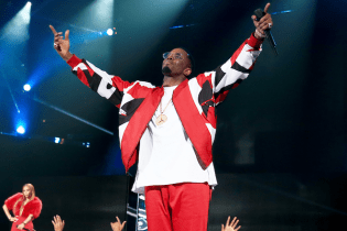 "Watch Puff Daddy's ""Finna Get Loose"" BET Awards Rehearsal Clip"