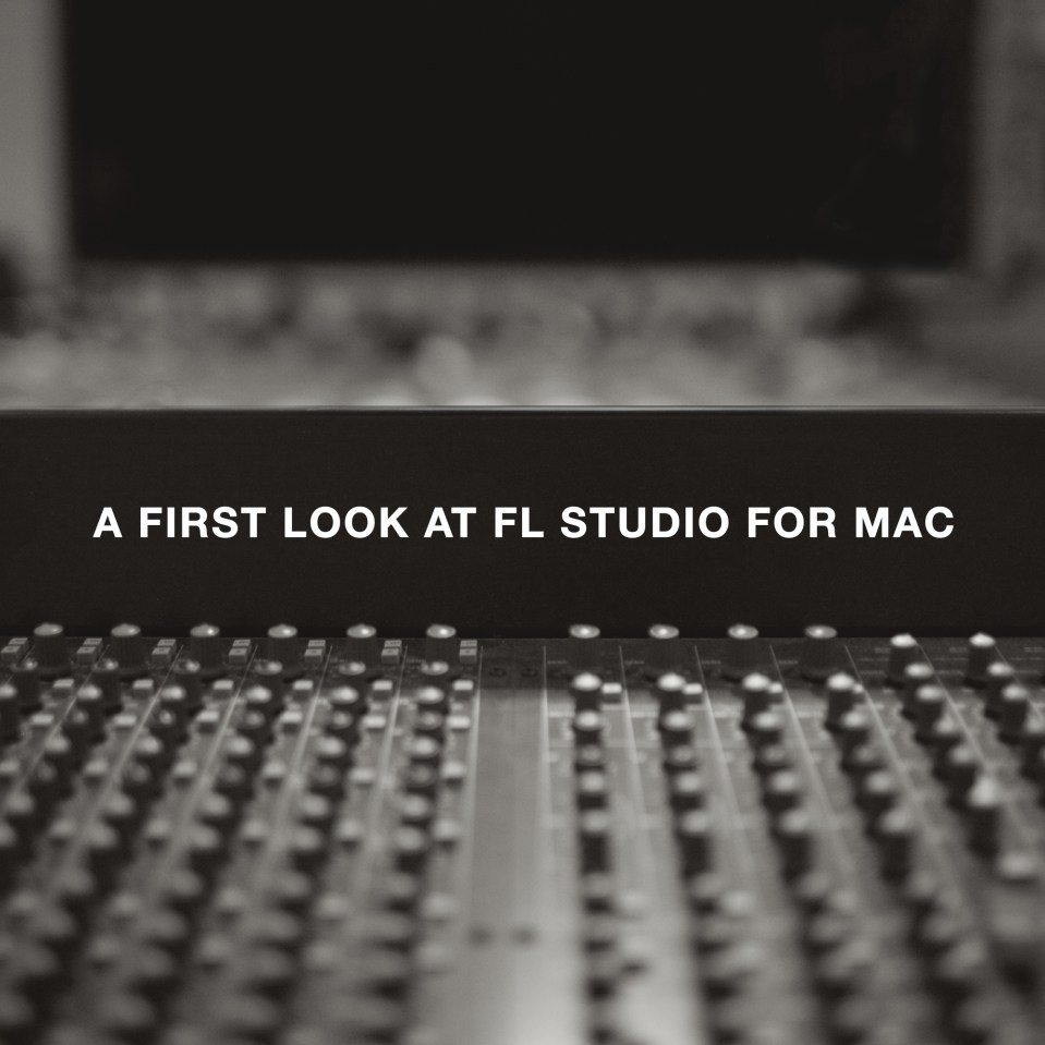 latest fl studio update