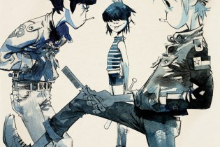 A New Gorillaz Album Is Coming