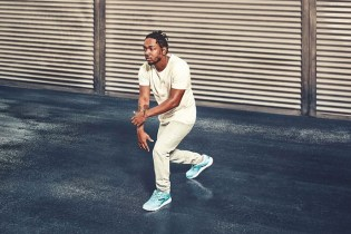 A Previously Unreleased Kendrick Lamar Song Has Surfaced