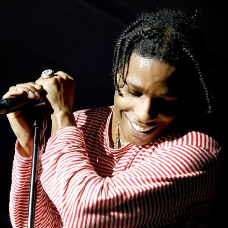 A$AP Rocky Has Shot A Short Film Featuring Skepta, Danger Mouse, Novelist and Piff Gang