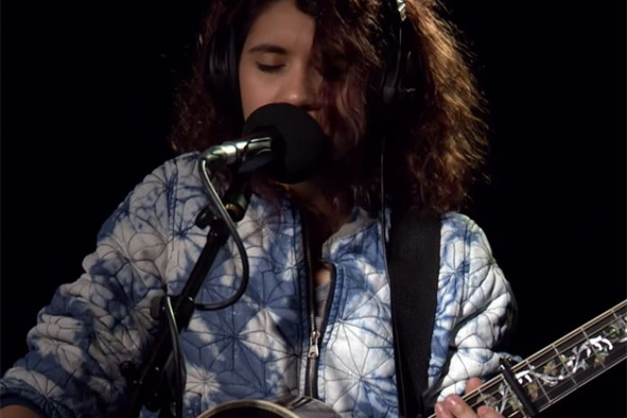 "Alessia Cara Performs Acoustic Cover of ""Bad Blood"" by Taylor Swift featuring Kendrick Lamar"
