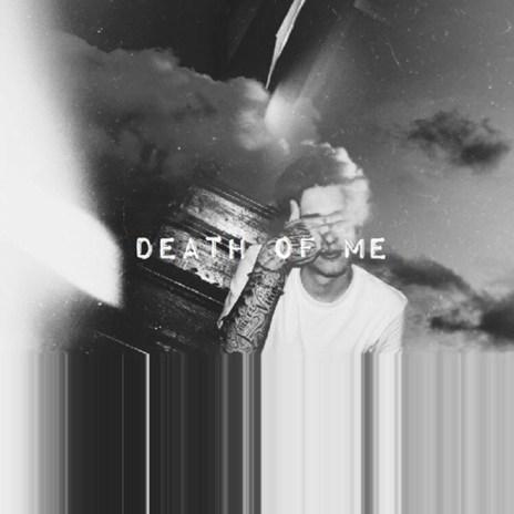 Alex Jordahl - Death of Me