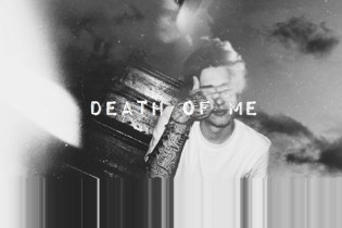 Alex Jordahl - Death of Me